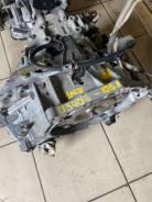 АКПП Toyota 1NZ U340E-05A Контрактная