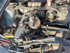 Двигатель москвич 2141 узам 3317