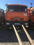 КамАЗ. Продам тягач седельный Камаз-64061, 10 850куб. см., 20 000кг., 6x6