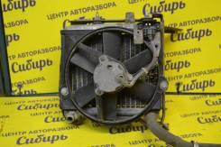 Вентилятор радиатора доп системы охлаждения б/у Mercedes-BENZ S600 2001 [A0015004793] A0015004793