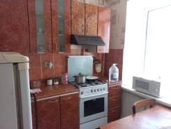 1-комнатная, улица Хабаровская 27. Железнодорожный, агентство, 32,0кв.м.