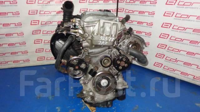 Двигатель Toyota, 2AZ-FE   Установка   Гарантия до 100 дней