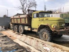 ЗИЛ 131. Продаётся грузовик , 5 000куб. см., 5 000кг., 6x6