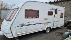Sterling Caravans Eccles Jewel. Продается автодом