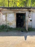 Гаражи капитальные. улица Омская 8, р-н Первый участок, 20,0кв.м.
