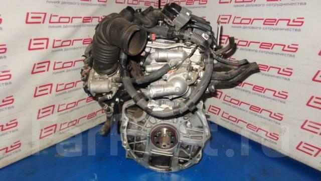 Двигатель Mitsubishi, 4B11 | Установка | Гарантия до 100 дней