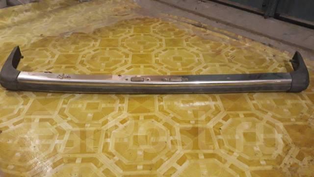 Бампер задний ЗАЗ 968 М Запорожец