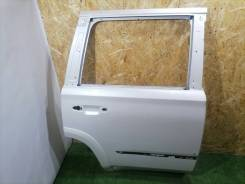 Дверь задняя правая Cadillac Escalade 23453677