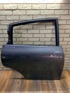 Seat Leon (1P1) Дверь задняя правая