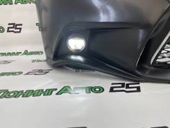Бампер F-Sport на Lexus IS250 2005-2012