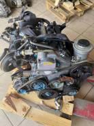 Двигатель Toyota Vitz SCP10 1SZ-FE Контрактный (Кредит. Рассрочка)