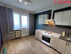 1-комнатная, улица Адмирала Смирнова 14. Снеговая падь, агентство, 36,0кв.м.