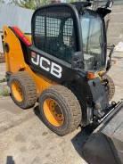 JCB JS 160. Минипогрузчик JCB160