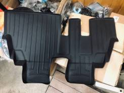 Коврики на спинку сиденья. BMW X5, F15