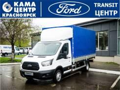 Ford Transit. Продажа Форд Транзит бортовой автомобиль, 2 200куб. см., 1 940кг., 4x2. Под заказ