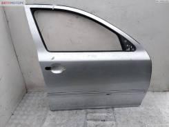 Дверь передняя правая Skoda Octavia mk2 (A5) 2012 (Хэтчбек 5-дв. )