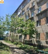Гостинка, улица Нахимова 1. Столетие, проверенное агентство, 18,8кв.м. Дом снаружи