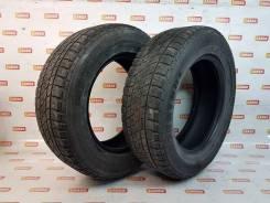 Bridgestone Dueler H/L. летние, 2009 год, б/у, износ 20%