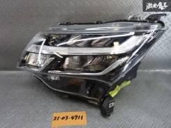 Фара левая Toyota Tank LED Темная Оригинал W3917
