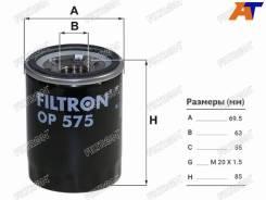 Фильтр масляный OP575 OP575