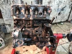 Двигатель 1Z TDI