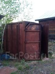 Продам металлический 5 т контейнер. С.матвеевка, р-н Железнодорожный