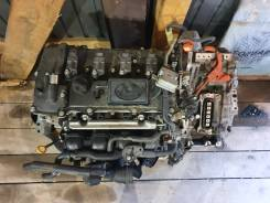 Двигатель Toyota Prius