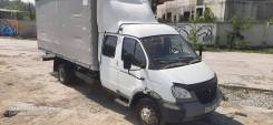 ГАЗ 3310. Продам грузовик ГАЗ Валдай, 3 760куб. см., 2 600кг., 4x2