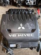 Двигатель 6B31 Митсубиши Аутлендер 3 Outlander XL