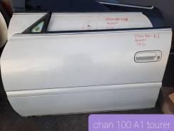 Левая передняя дверь chaser 100 (a1)