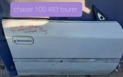 Передняя правая дверь chaser 100 (483)