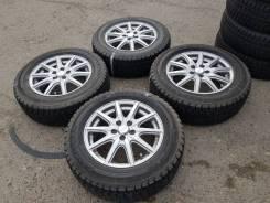 Зимние колёса Goodyear Ice Navi 195/65R15