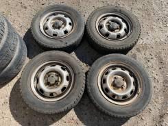 Колёса Toyota Caldina r13 4x100