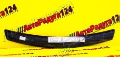 Мухобойка Honda Civic (2005-2011) седан Евро (дефлектор капота) [H010] (RedNsk)