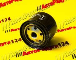 Фильтр масляный ГАЗ (406 дв. ), ВАЗ 2101 (406-1012005) (Салют)