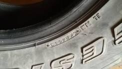 Dunlop. всесезонные, 2013 год, б/у, износ 40%