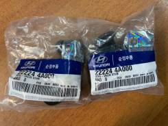 Hyundai / KIA 222244A000 Колпачок маслосъемный 222244A000