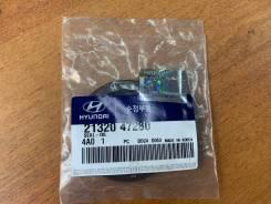 Hyundai / KIA 21320 47280 Сальник коленвала 222244a000