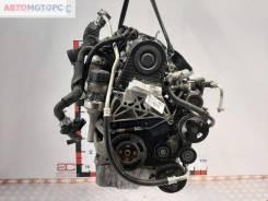 Двигатель Hyundai Getz 1, 2004, 1.5 л, дизель (D3EA)