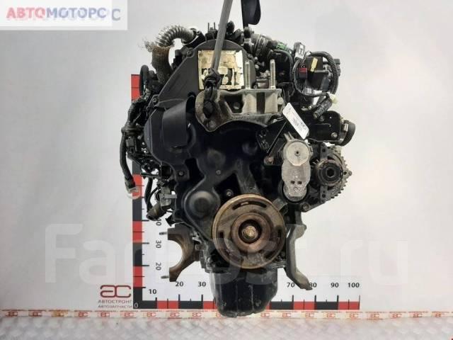 Двигатель Mazda 3 BK, 2006, 1.6 л, дизель (Y601)