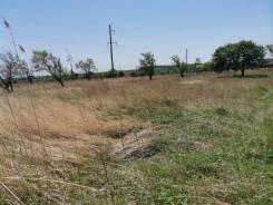 Земельный участок 17 соток. 1 700кв.м., собственность