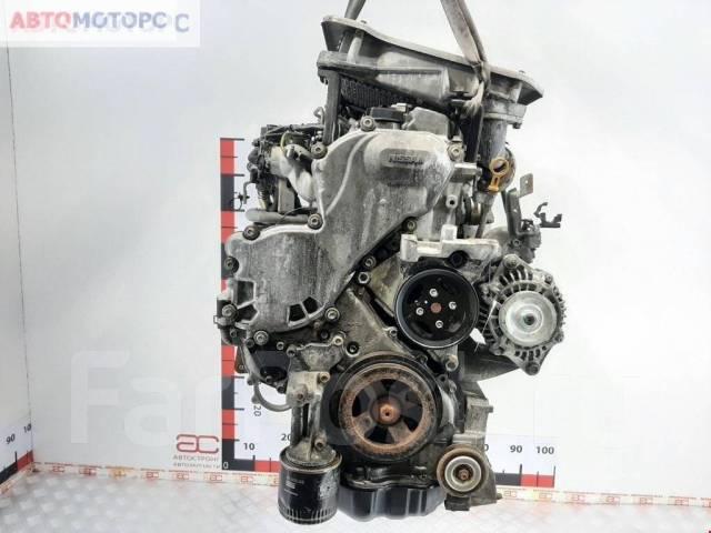 Двигатель Nissan X Trail T30, 2006, 2.2 л, дизель (YD22 / 241468A)