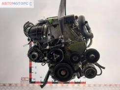 Двигатель Opel Zafira A 2001, 2 л, дизель