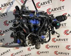 Двигатель seba для Ford Mondeo 4 2.3л 160лс