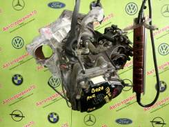 5 МКПП (EUH) VW Golf 4, Bora 1.9TDi AXR