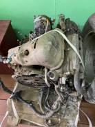 Двигатель 2AZFE в разбор