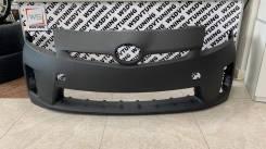 Передний бампер для Toyota Prius 30 09-11г Taiwan TYG