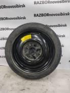 Колесо T125/70 D15 (докатка) Hyundai 5291033903 5291033903