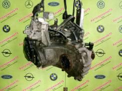 5 МКПП (EUH) VW Golf 4, Bora 1.9TDi ATD