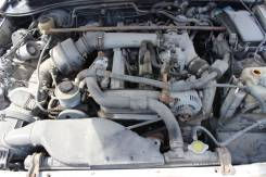 Акпп 1GGZE Toyota Crown GS131